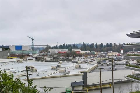 Condo for sale at 866 Arthur Erickson Pl Unit 306 West Vancouver British Columbia - MLS: R2436379