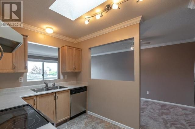 Condo for sale at 8700 Jubilee Rd E Unit 306 Summerland British Columbia - MLS: 186489