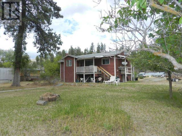 House for sale at 306 8th Ave Princeton British Columbia - MLS: 182998
