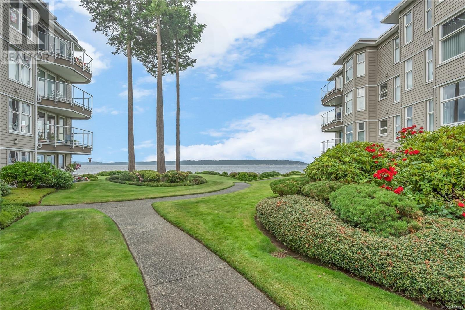 Condo for sale at 9 Adams Rd Unit 306 Campbell River British Columbia - MLS: 858950