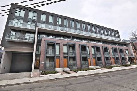 Condo for sale at 90 Niagara St Unit 306 Toronto Ontario - MLS: C4643859