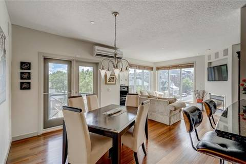 Condo for sale at 910 18 Ave Southwest Unit 306 Calgary Alberta - MLS: C4256700