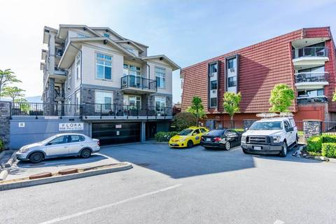 Condo for sale at 9108 Mary St Unit 306 Chilliwack British Columbia - MLS: R2367532