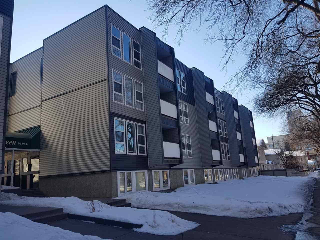 306 - 9329 104 Avenue Nw, Edmonton | Image 1