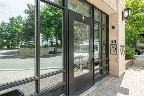 Condo for sale at 95 Bronson Ave Unit 306 Ottawa Ontario - MLS: 1157696