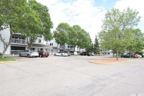 Condo for sale at 960 Assiniboine Ave E Unit 306 Regina Saskatchewan - MLS: SK812907