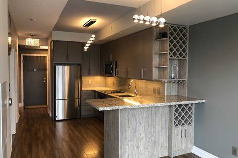 Apartment for rent at 9600 Yonge St Unit 306 Richmond Hill Ontario - MLS: N4724903