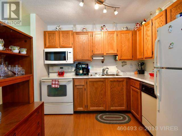 Condo for sale at 962 Island S Hy Unit 306 Campbell River British Columbia - MLS: 460493