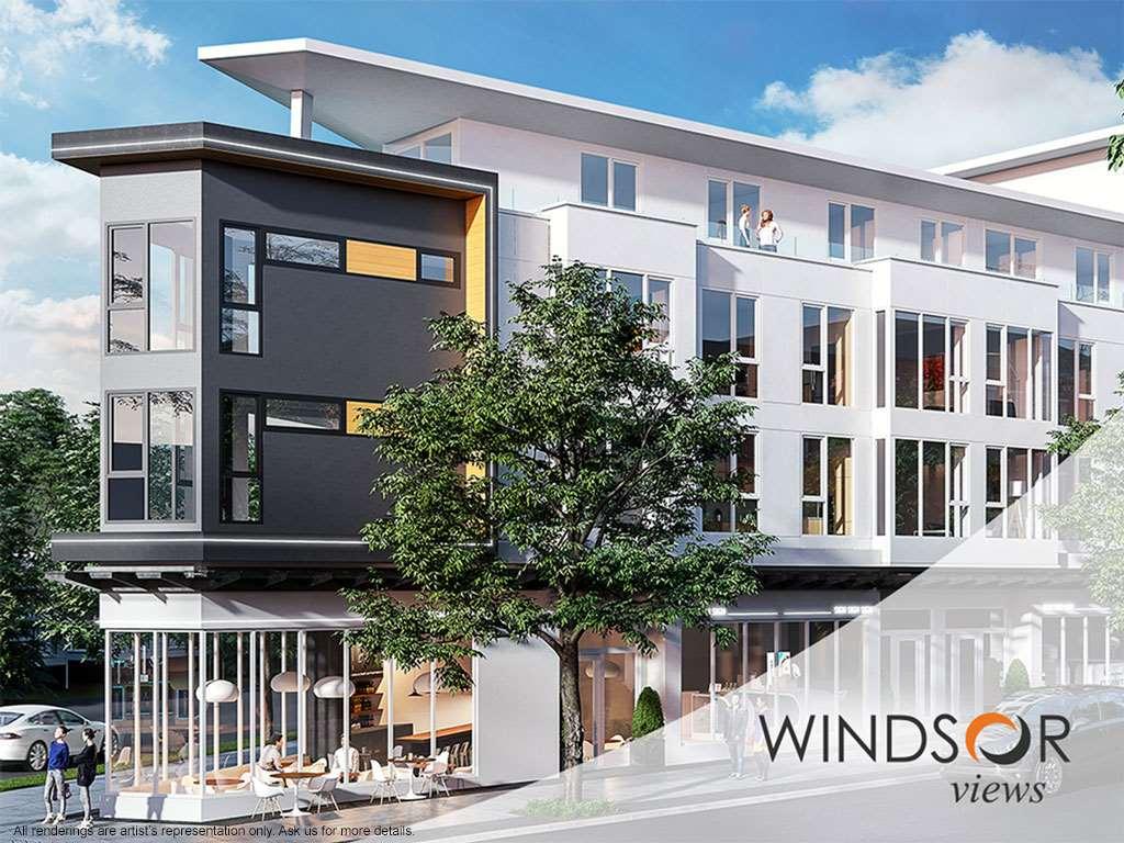 Buliding: 979 East 19th Avenue, Vancouver, BC