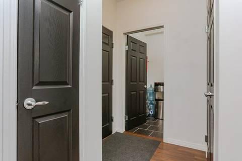 Condo for sale at 9927 79 Ave Nw Unit 306 Edmonton Alberta - MLS: E4148924
