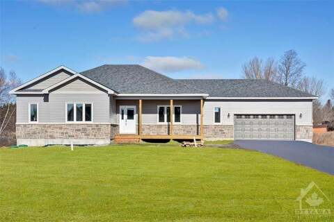House for sale at 306 Athabasca Lot 17 Wy Kemptville Ontario - MLS: 1203137
