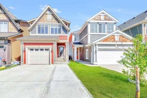 House for sale at 306 Auburn Crest Wy SE Calgary Alberta - MLS: A1017624