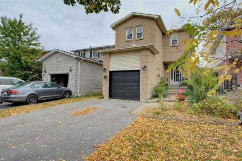 Home for sale at 306 Bristol Cres Oshawa Ontario - MLS: E4942285