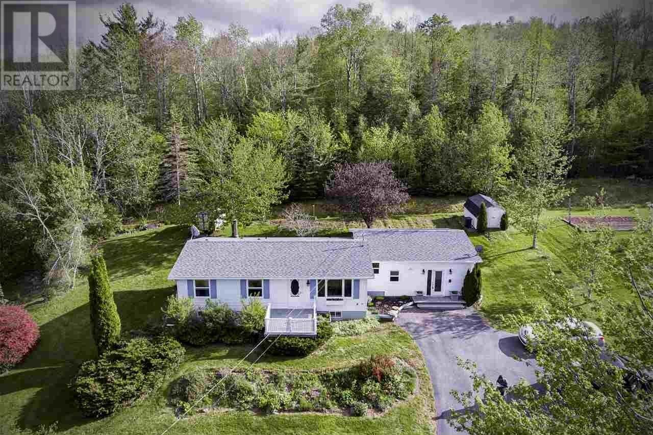 House for sale at 306 Carleton Rd Lawrencetown Nova Scotia - MLS: 202005947