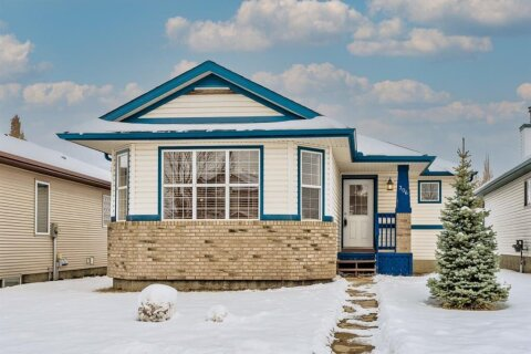 House for sale at 306 Cimarron Blvd Okotoks Alberta - MLS: A1044877