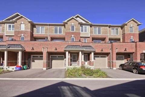Townhouse for sale at 306 Clay Stones St Newmarket Ontario - MLS: N4952327