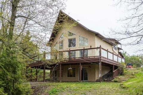 House for sale at 306 County Road 26 Rd Brighton Ontario - MLS: X4763649