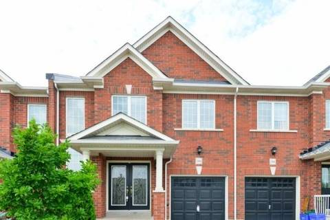 Townhouse for rent at 306 Duncan Ln Milton Ontario - MLS: W4531316