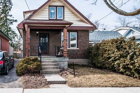 House for sale at 306 French St Oshawa Ontario - MLS: E4728259