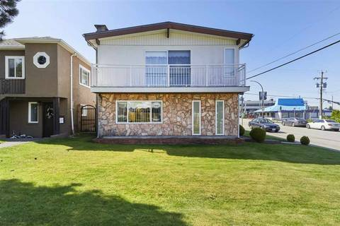 House for sale at 306 Gamma Ave Burnaby British Columbia - MLS: R2364990