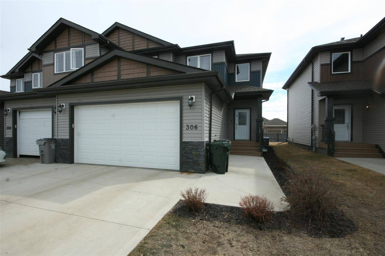 House for sale at 306 Genesis Vw Stony Plain Alberta - MLS: E4184001