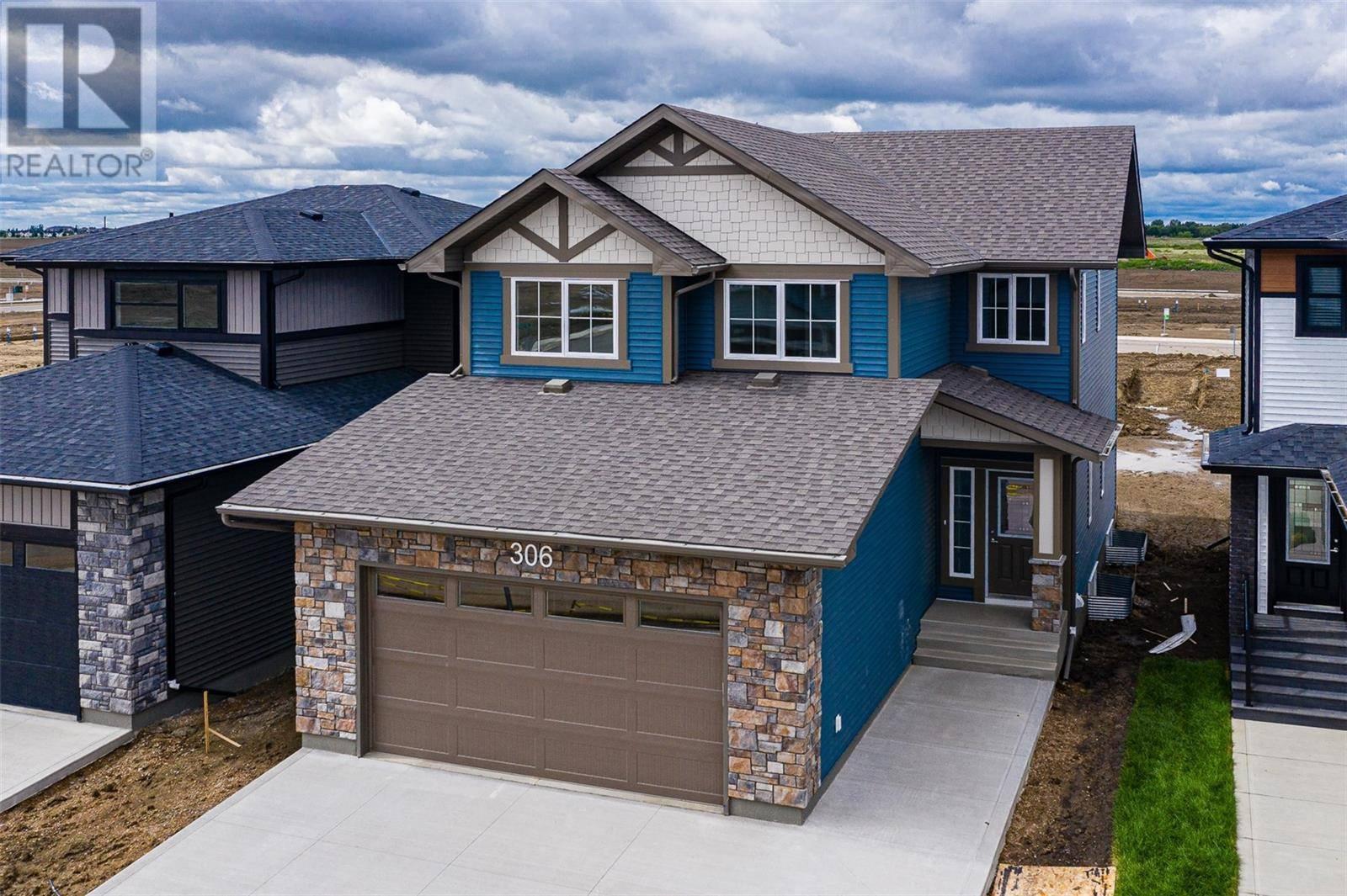 House for sale at 306 Germain Mnr  Saskatoon Saskatchewan - MLS: SK788510