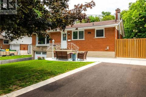 House for sale at 306 Glenridge Dr Waterloo Ontario - MLS: 30750441