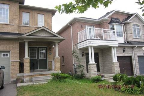 Townhouse for sale at 306 Golden Orchard Rd Vaughan Ontario - MLS: N4516204