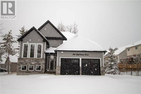 House for sale at 306 Golf Course Rd Wasaga Beach Ontario - MLS: 196039