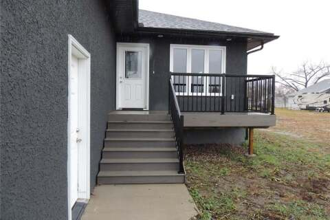 Townhouse for sale at 306 Hammett By Bienfait Saskatchewan - MLS: SK793785