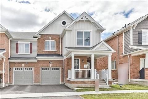 Townhouse for sale at 306 Jean Landing  Milton Ontario - MLS: W4435701