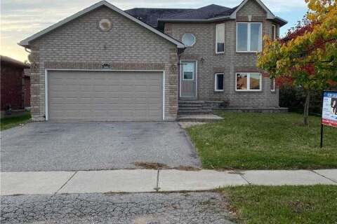 House for sale at 306 Johnson St Barrie Ontario - MLS: S4964606