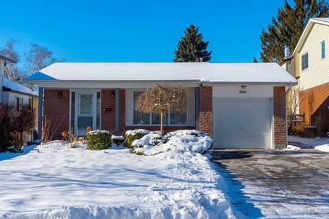House for sale at 306 Keewatin St Oshawa Ontario - MLS: E4672865
