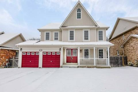 House for sale at 306 King St East Gwillimbury Ontario - MLS: N4677401