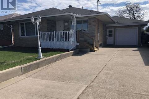 House for sale at 306 Lake St Sault Ste. Marie Ontario - MLS: SM125505