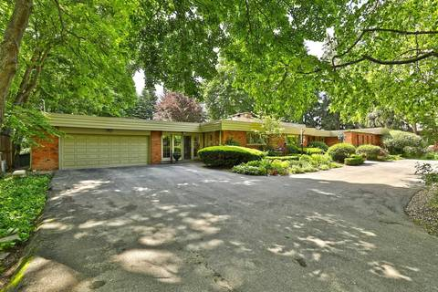 House for sale at 306 Lakeshore Rd Oakville Ontario - MLS: W4635405