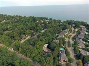 House for sale at 306 Lakeshore Rd Oakville Ontario - MLS: W4705224