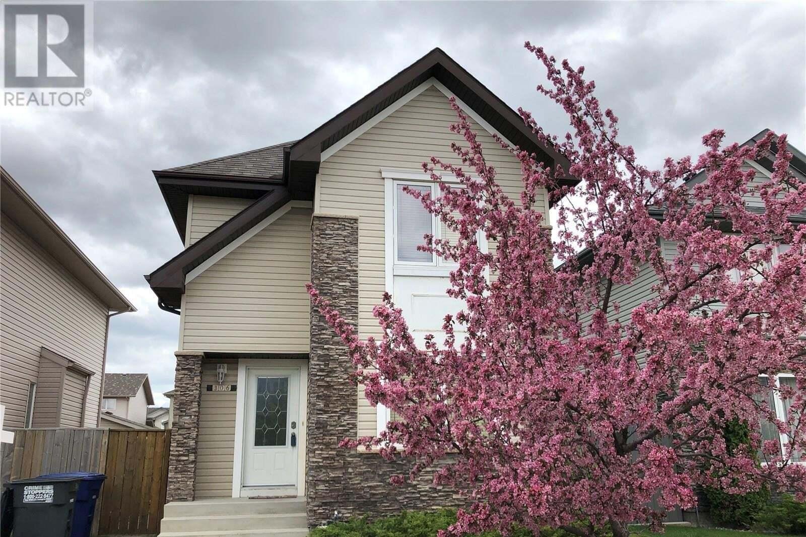 House for sale at 306 Lynd Ln Saskatoon Saskatchewan - MLS: SK815693