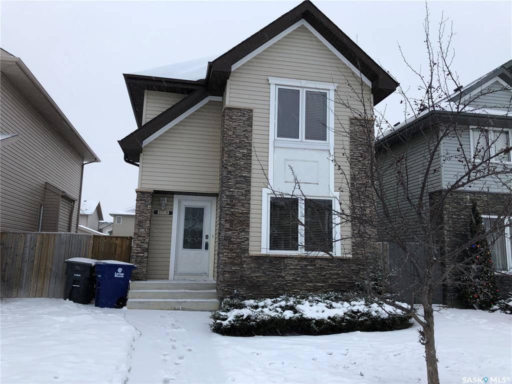 House for sale at 306 Lynd Ln Saskatoon Saskatchewan - MLS: SK795221