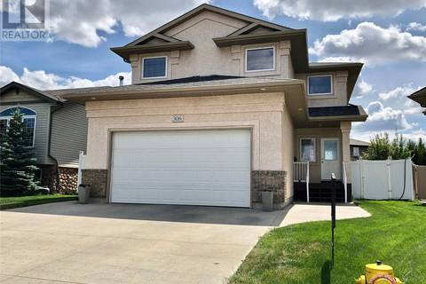 House for sale at 306 Maguire Ct Saskatoon Saskatchewan - MLS: SK777020