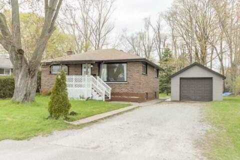 House for rent at 306 Maple St Whitby Ontario - MLS: E4809918