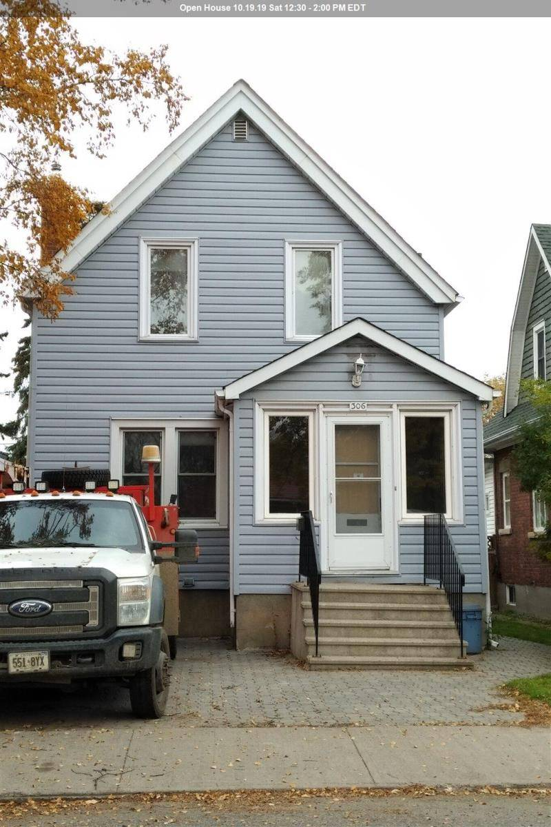 House for sale at 306 Marks St N Thunder Bay Ontario - MLS: TB193394