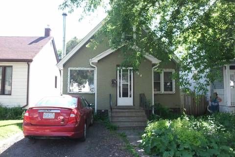 House for sale at 306 Marks St S Thunder Bay Ontario - MLS: TB192131