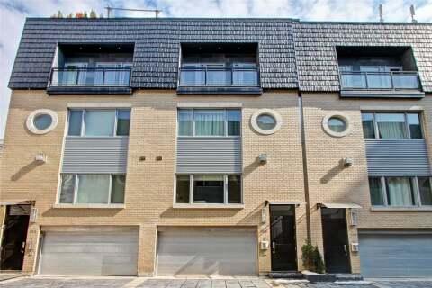 Townhouse for sale at 306 Merton St Toronto Ontario - MLS: C4749177