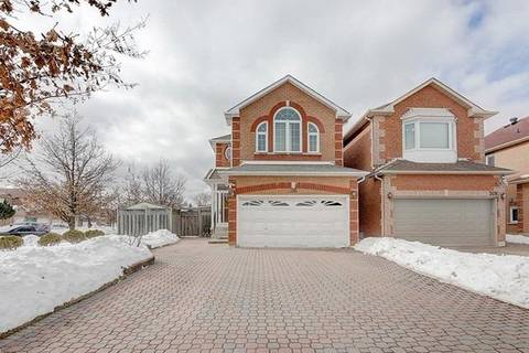 House for sale at 306 Milliken Meadows Dr Markham Ontario - MLS: N4696294