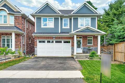 House for sale at 306 Moorland Cres Hamilton Ontario - MLS: X4805790