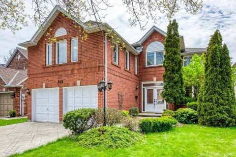 House for rent at 306 Northwood Dr Oakville Ontario - MLS: W4768457
