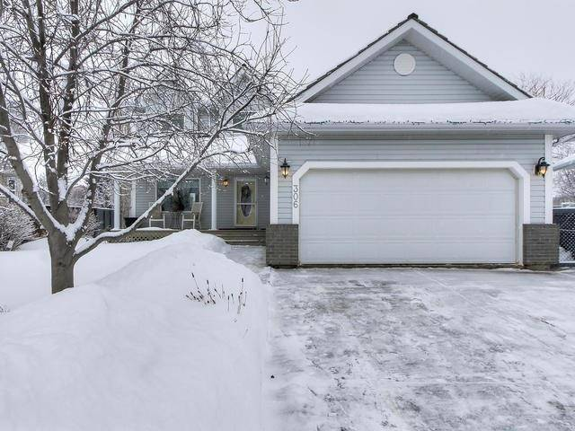 House for sale at 306 Norwood Ct Sherwood Park Alberta - MLS: E4187312