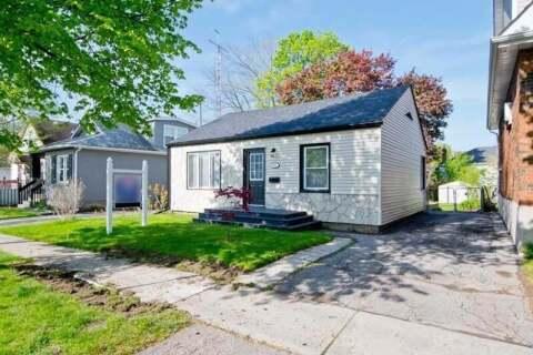 House for sale at 306 Oshawa Blvd Oshawa Ontario - MLS: E4770240