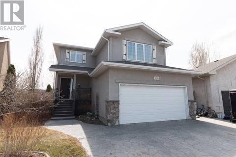 House for sale at 306 Peters Cv  Saskatoon Saskatchewan - MLS: SK763381